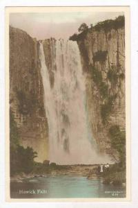 RP, Waterfall, Howick Falls, South Africa, 1920-1940s