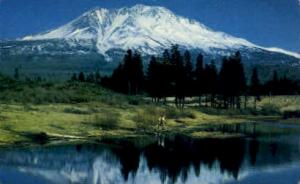 Mt. Shasta, California, CA