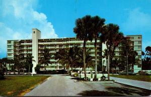 Florida Deerfield Beach Cove Beach Club 1972