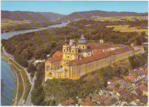 BENEDICTINE FOUNDATION, LOWER AUSTRIA