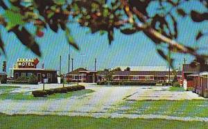 Nebraska York Buzzs Motel