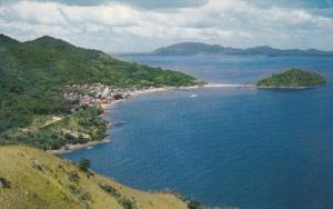 TABOGA , Panama , PU-1958