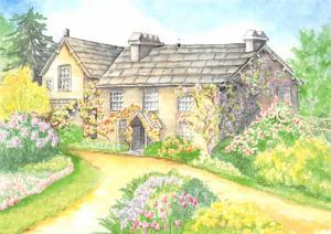 Tale of Hill Top Farm - Susan Wittig Albert