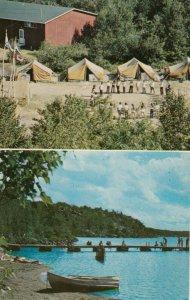 CAMP SOLELIM (Jewish) , Ontario, Canada, 50-60s; Zionist Organization