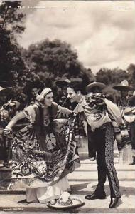 RP, Typical Mexican Dance, El Jarabe Tapatio, Mexico,