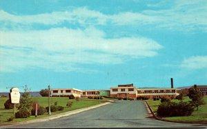 Virginia Woodstock Shenandoah County Memorial Hospital
