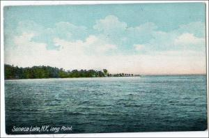 Long Point, Seneca Lake NY