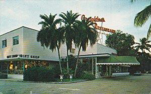 Creightons Restaurant Fort Lauderdale Florida