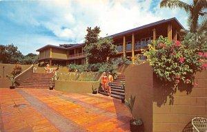 Guam Continental Travelodge Agana Guam Unused