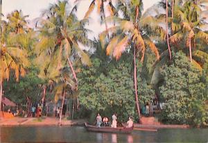 Kerala Rural - Kerala, India