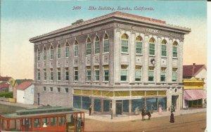 Elks Building, Eureka, California