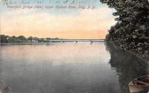 Waterford Bridge Troy, New York