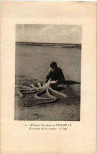 CPA Colonie Maritime de RIVA-BELLA (272328)