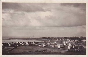 RP, Kergadec Et Pointe De Lervily, Audierne (Finistere), France, 1920-1940s