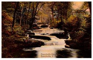 New Jersey  Branchville Glen