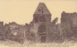 France Peronne Le Porte de Bretagne