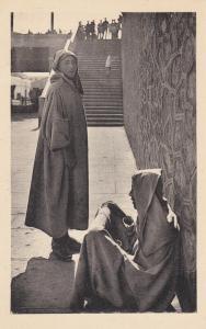 MARRUECOS, Tipos y costumbres, Young Men, 10-20s