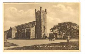 St. Michael's Church , Linlithgow ,Scotland, 00-10s