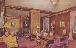 The Writing Room Hotel La Salle Chicago Illinois