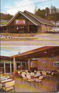 TN Gatlinburg Hays House Restaurant