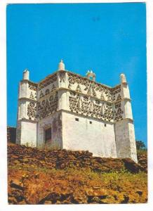 TINOS, Architecture Cycladienne, Colombier, Greece, PU-1979