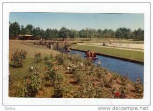 Ida Cason Calloway Gardens,Chipley,Georgia,1940-60s