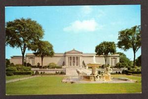 OH CLEVELAND Museum of Art University Circle OHIO PC