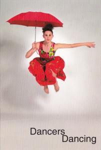 Canada Vancouver Dancers Dancing 2001 Season Norman Rothstein Theatre Jewish ...