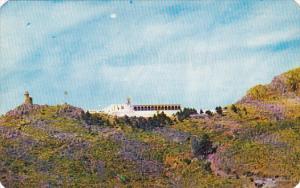 Mexico Zacatecas La Bufa Hill