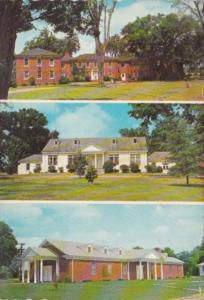 North Carolina Franklinton Center Multi View