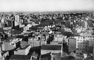 Maroc Morocco Casablanca ,Mers-Sultan real photo