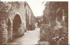 Hampshire Postcard - Beaulieu Abbey - Ref 4616A