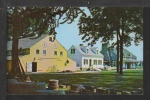 Pennsylvania Farm Museum,Lancaster,PA Postcard