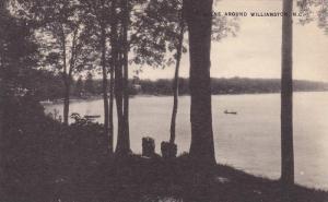 Scene around Williamston, North Carolina, 00-10s