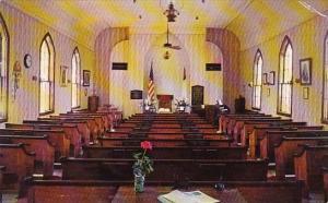 Nashua The Little Brown Church In The Vale Nashua Iowa
