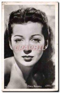 Postcard Modern Cinema Gail Russell