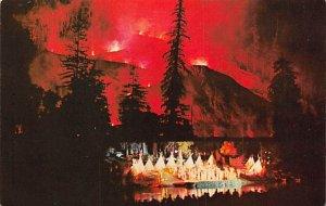 Fire Mountain San Francisco CA