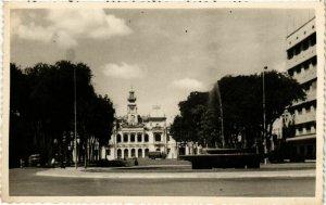CPA AK INDOCHINA Saigon VIETNAM (957101)