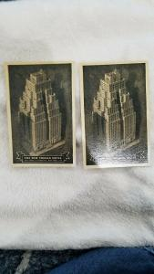 The New Yorker Hotel, 34th Street and 8th Avenue, New York City