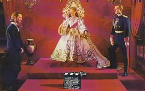 The Barrymores in Rasputin And The Empress Movieland Wax Museum Buena Park Ca...