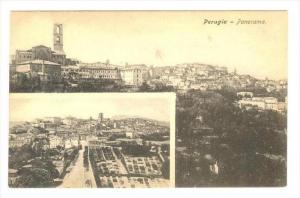 Perugia, Italy , 00-10s : Panorama