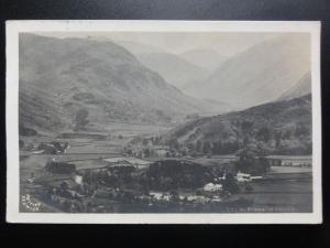 Cumbria: ROSTHWAITE VALLEY - RP Old Postcard - Pub by Pettitt's