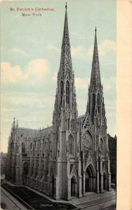 New York   St. Patrick´s Cathedral