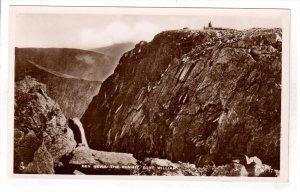 RP: BEN NEVIS , The Summit , Fort William , 1910-30s