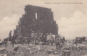 BENGASI , Libya , 00-10s ; (dintorni)-Casar Tuil (Castello lungo)