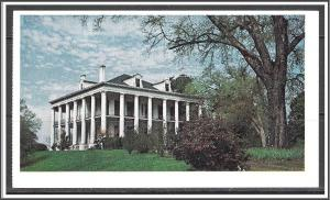 Mississippi Natchez Ante-Bellum Mansion