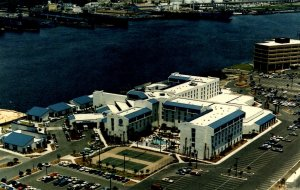 FL - Jacksonville. Sheraton at St. Johns Place