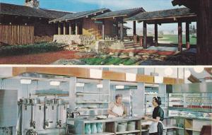 Plentywood Farm, Kitchen Area, BENSEVILLE, Illinois, 40-60'