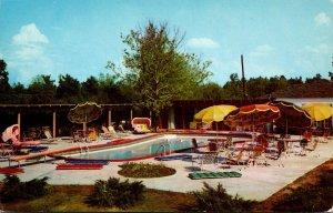 Mississippi Natchez Bellemont Motor Hotel and Restaurant