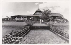 Philippines Tagaytay City The Taal Vista Lodge Real Photo